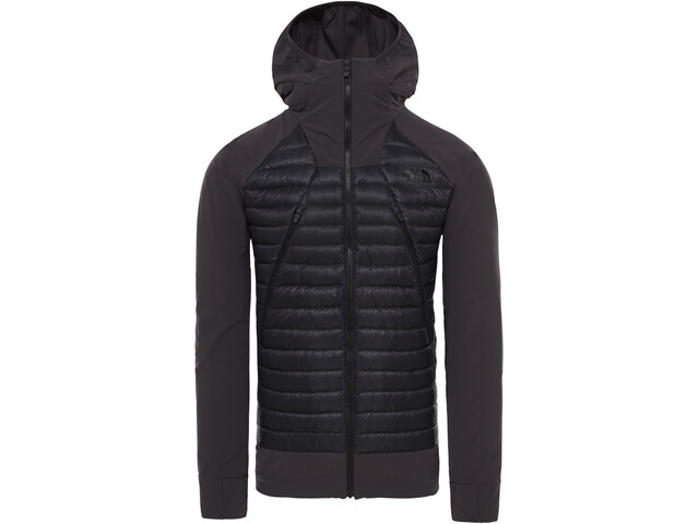 The North Face Unlimited Chaqueta Hombre, weathered black